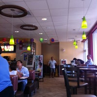 Photo taken at McDonald's of Palolo by Chase on 9/18/2011