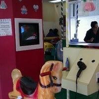 Photo taken at Kids B Kids by Melissa R. on 12/10/2011
