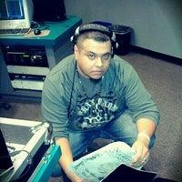 Photo taken at Radio Arte 90.5 WRTE-FM by Jeannie M. on 12/31/2011