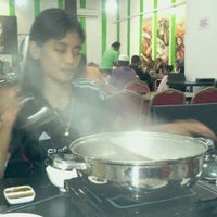 Photo taken at Segi Seri Steamboat by Kak L. on 11/25/2011