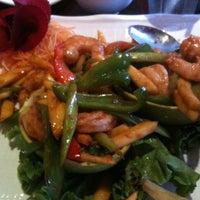Photo taken at Ichiban Sushi: Asian Bistro by Roni C. on 9/3/2011