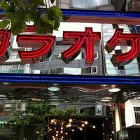 6/23/2012にtaji0103がカラオケ館 六本木店で撮った写真