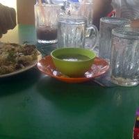 Photo taken at Restoran Al-Hijrah by Rahmat Hafiz R. on 4/18/2012