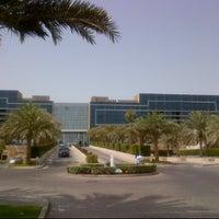 Photo taken at Fairmont Bab Al Bahr Hotel Abu Dhabi by Brian d. on 3/31/2012
