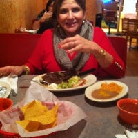Photo taken at Rosy's Mexican Restaurant by Clark V. on 2/22/2012