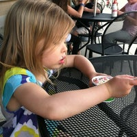 Photo taken at Ben & Jerry's by Nathan M. on 5/26/2012