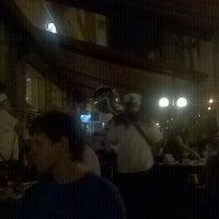 Photo taken at MPB Café - Bar Brahma by Toni Z. on 3/2/2012