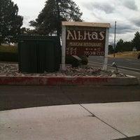 Photo taken at albitas by clauddia s. on 4/18/2012