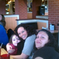 Photo taken at Nazareth Restaurant & Deli by Domarita L. on 3/2/2012