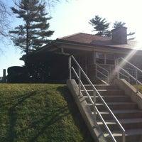 Photo taken at Bruder Center by Steve B. on 1/25/2012