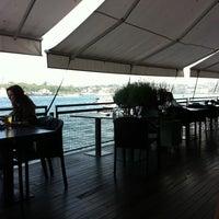 6/3/2011 tarihinde Göktuğziyaretçi tarafından Restoran İstanbul Modern'de çekilen fotoğraf