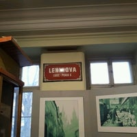 Photo taken at Museum of Communism by Светлана В. on 4/29/2012