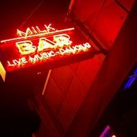 Photo prise au Milk Bar par E M. le9/18/2011