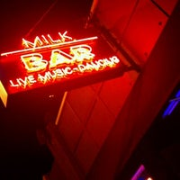 Photo taken at Milk Bar by E M. on 9/18/2011