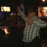 Photo taken at Big D's Bar & Grill by Jason R. on 3/14/2011