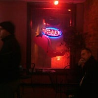 Photo taken at Famous Peppers Pizzeria by G B. on 1/6/2012