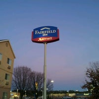 Photo taken at Fairfield Inn & Suites Longview by Mike W. on 12/30/2011