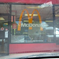 Photo taken at McDonald's by Joe E. on 9/21/2011