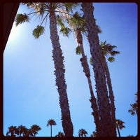Photo taken at Anaheim Plaza Hotel & Suites by Alex O. on 6/24/2012