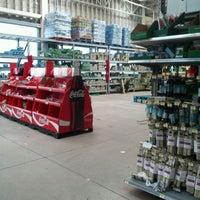 Photo taken at Walmart Supercenter by Christina M. on 12/28/2011