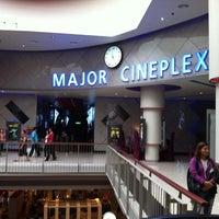 Photo taken at Major Cineplex Chiang Rai by Netipant T. on 4/13/2011
