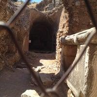 8/27/2012 tarihinde Canan D.ziyaretçi tarafından Yedi Uyuyanlar Mağarası'de çekilen fotoğraf
