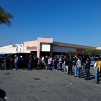 Photo taken at HoneyBaked Ham Company by Steven S. on 11/23/2011