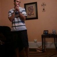 Photo taken at Cottrill Casa by Amanda C. on 6/17/2011