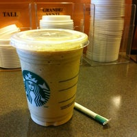 Photo taken at Starbucks by Mamamamarion on 7/5/2012