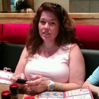 Photo taken at Genghis Grill by Andy E. on 5/6/2011