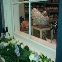 Photo taken at Paula Deen Buffet by Mark C. on 1/1/2012