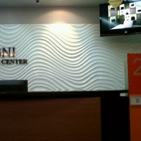 Photo taken at BNI Card Center by Eha L. on 9/19/2011