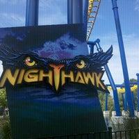 Photo taken at Nighthawk by Brandy S. on 8/27/2011