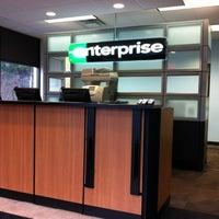 Photo taken at Enterprise Rent-A-Car by David B. on 12/23/2011