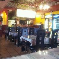 Photo taken at Kebab Pizza Service Hakunila by Riku N. on 6/1/2012