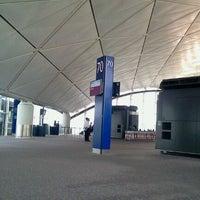 Photo taken at Gate 70 by Sean C. on 11/22/2011