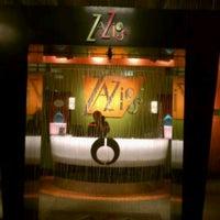 Photo taken at Zazio's by Natan E. on 12/13/2011