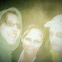 Photo taken at Haunted Field Of Screams by Jesus C. on 10/23/2011