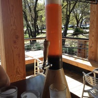 Photo taken at Brick House Tavern + Tap by Danny V. on 3/11/2012