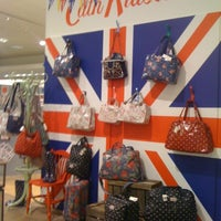 Photo taken at Selfridges & Co by HIROMI S. on 7/27/2012