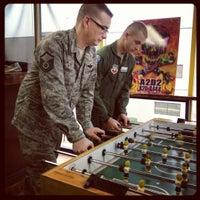 Photo taken at 552 Training squadron by Britton J. on 2/28/2012