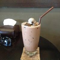 Photo taken at I Coffee by Ratchadawan P. on 2/11/2012
