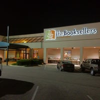 Photo taken at The Booksellers at Laurelwood by Anthony C. on 7/1/2012