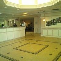 photo taken at hilton garden inn waltham by kazuhito m on 1130 - Hilton Garden Inn Waltham