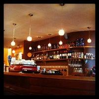 Photo taken at El Barista Caffé by Alejandro N. on 12/5/2011