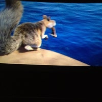 Photo taken at Caribbean Cinemas by Francisco J. on 3/31/2012