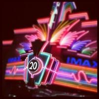Photo taken at Regal Cinemas Augusta Exchange 20 & IMAX by Maria J. on 11/18/2011