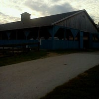 Photo taken at Newberry Farm by Susan S. on 9/21/2011