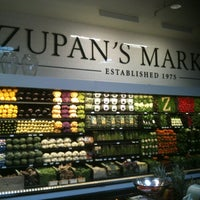 Photo taken at Zupan's Market by Tricia S. on 8/28/2012