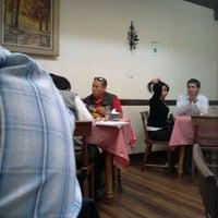 Photo taken at Club Social de Rancagua by Cristian C. on 12/7/2011